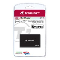 Jual Transcend Card Reader RDF8 USB 3.0 Murah