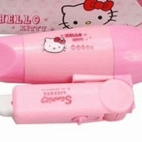 Jual HAIR DRYER HELLO KITTY Murah