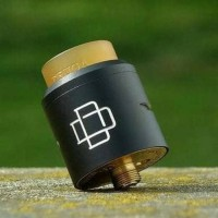 Jual DRUGA RDA AUTHENTIC BY AUGVAPE Design By Mike Vapehouse Indonesia Murah