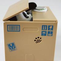 Jual NEW Mischief Saving Box - Celengan Hewan Pencuri Uang Koin RamlanShop Murah
