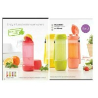 Jual infused 2go tupperware Murah