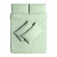 Jual IKEA RODVED, Sarung quilt 200x 200 cm dan 4 sarung bantal 50x 80 cm Murah