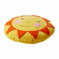 Jual IKEA SOLIGT, Boneka Bantal anak, Bentuk Matahari Murah
