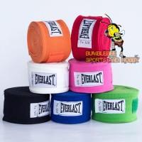 Jual Unik Paket Hemat Boxing Gloves Everlast Protex 2 + Handwrap Murah 2017 Murah