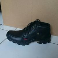 harga Sepatu Boots Kickers Formal Casual Touring Pantofel Pantovel Fantopel Tokopedia.com