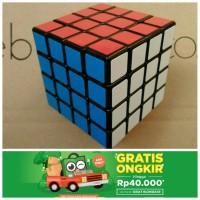 Rubik 4x4 YongJun YJ Guansu Magic Cube 4x4x4 Speed Cube