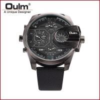 Jual jam tangan pria OULM Mechanical - 3790 Murah