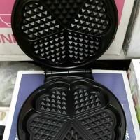 SAYOTA Waffle Maker Pemanggang Alat Cetak Pembuat Wafel SM-631 RESMI