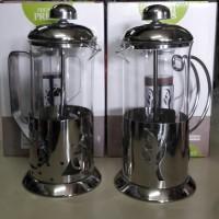 Jual AKEBONNO Coffee & Tea Plunger / French Press 350ml RESMI Murah Murah