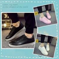 Sepatu Wanita Kets Casual ADP