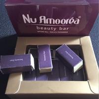 harga Amoorea Beauty Bar Asli (ungu) Original 1/4 Bar Sabun Tokopedia.com