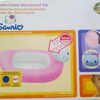 Jual mainan anak edukatif Munchkin Tub Hellokitty Murah