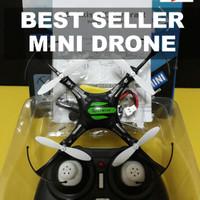 Jual Eachine H8 Mini RC Quadcopter Best Seller Mini Drone Harga Terjangkau Murah