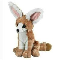 Boneka Hewan Stuffed Fennec Fox Jumbo