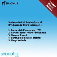 Ruckus Mounting Bracket for ZoneFlex 7352-7372,R600,R500,R510 Original