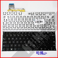 Keyboard Asus VivoBook X201 X201E X202 X202E Q200 Q200E X200, S200 US