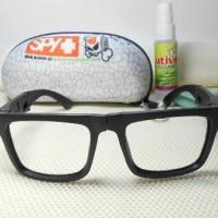 Jual TOKO AFINA            kacamata spy folding motif paket hemat gratis Murah