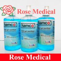 Antiseptic Gel | Hand Gel Sanitizer | Hamco