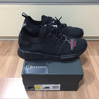 364d00964d51 adidas nmd R1 PK japan triple black