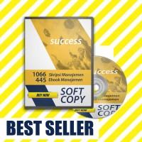 DVD 736 Contoh Skripsi Manajemen Pemasaran Asuransi BEST SELLER BONUS