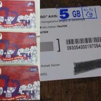 Harga voucher aigo axis 5 gb vocer data axis | Pembandingharga.com
