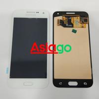 LCD SAMSUNG E5 / E500 ORIGINAL + TOUCHSCREEN