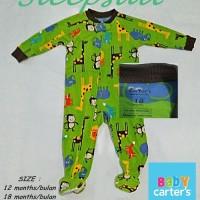 Sleepsuit baby carters baju tidur bayi branded asli original murah