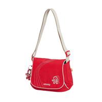 Jual Okiedog Genie Urban Diaper Bag- Red Murah