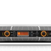 Behringer iNUKE 6000 DSP Power Amplifier NU6000DSP