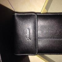 Jual sarung pinggang blackberry passport asli kulit case Berkualitas Murah