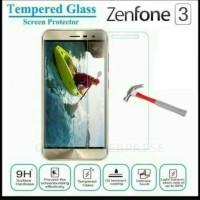 Jual Tempered Glass Screen Protector For Asus zenfone 3 5 5 Murah