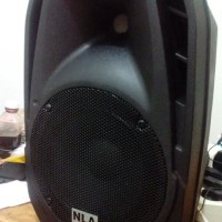 Speaker aktif NLA 8inc