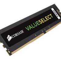 Jual Corsair DDR4 8GB PC 17000 Value Select - LongDimm Top Quality Murah