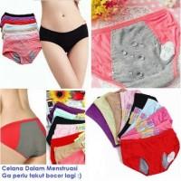 Jual Celana Dalam Anti Bocor - Celana Dalam Menstruasi - Celana Dalam Mens  Murah