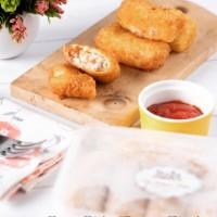 Jual Risoles Cheesy Chicken Murah