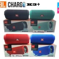 Jual JBL Charge K3 Plus Bluetooth Speaker Waterproof Portabl Limited Murah