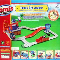 Jual Termurah Kereta Thomas Tomis Big Loader Murah