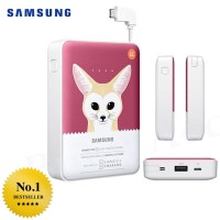 Powerbank Power bank Samsung 8400 mAh Powerbang Samsung - ORIGINAL GRS