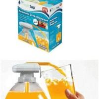 Jual Magic Tap Automatic Drink Dispenser / Pompa Air Otomatis Botol - Galon Murah