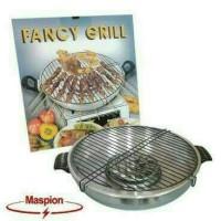 Jual Maspion Fancy Grill Alat Panggang Pemanggang Panggangan Limited Murah