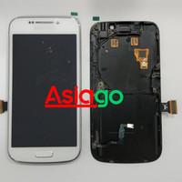LCD SAMSUNG S4 ZOOM / C101 ORIGINAL + TOUCHSCREEN