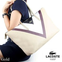 Bag Lacoste 11207 - Tas Fashion Wanita Bag Cewek Murah