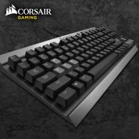 Corsair Vengeance K65 Compact Mechanical Gaming Keyboard