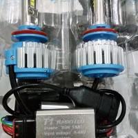 ~ SALE ~ LED Headlamp/Foglamp H1 H3 H7 H4 Super Bright (Per Set= 2 bh)