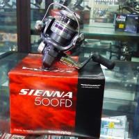Reel Spinning Shimano Sienna 500FD