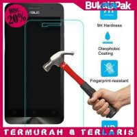 Jual Tempered Glass Asus Zenfone 5 Protection Screen 0.26mm Berkualitas Murah