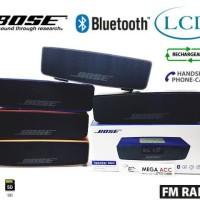 Jual Speaker Bluetooth Bose. LCD With Usb - Tft Card & Fm Ra Diskon Murah