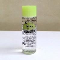 Jual MINI etude house monster micellar cleansing water    ORIGINAL Murah