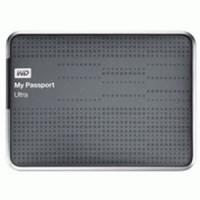 WD My Passport Ultra USB 3.0 - 1TB - Titanium Silver Berkualitas