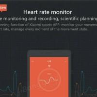 Jual Xiaomi Mi Band Pulse 1S / 2 Pulse Light Sensitive Heart Rate Sensor Murah